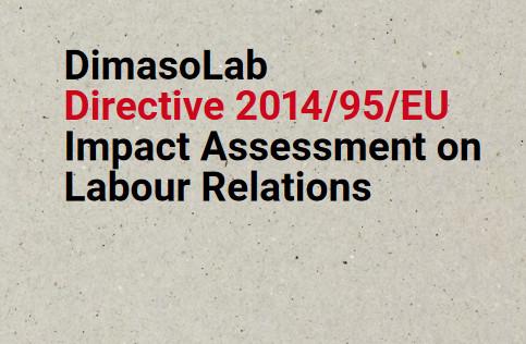 Publicado el informe final del proyecto DimasoLab