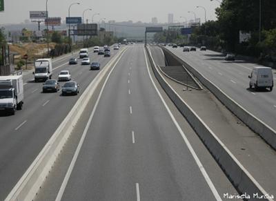 Ilustración 20 autopista