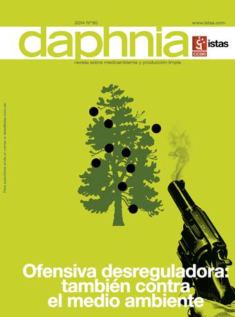 Publicaci�n ISTAS: Daphnia.