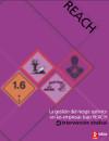 Publicación ISTAS: La gestión del riesgo químico en las empresas bajo REACH. Intervención Sindical.