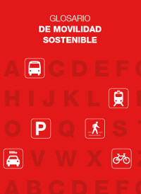 Publicación ISTAS: Glosario de movilidad sostenible.