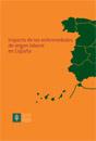 Publicación ISTAS: Impacto de las enfermedades de origen laboral en España (actualización).