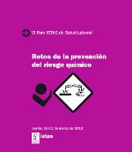 Publicación ISTAS: Programa VI Foro ISTAS.